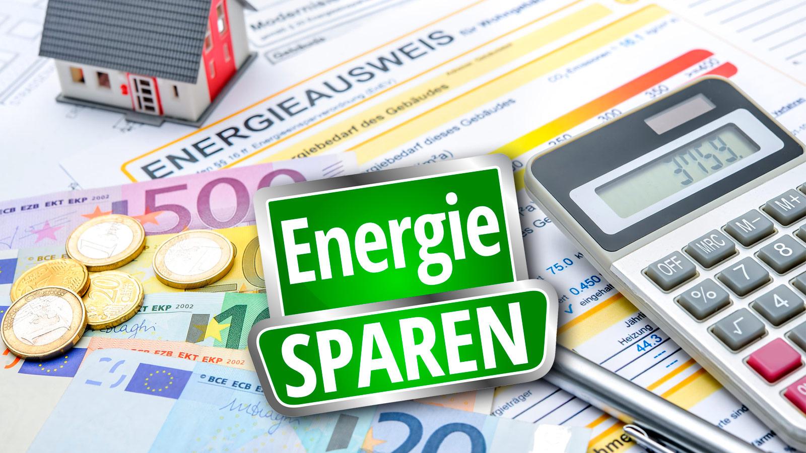 Der Gebaeudeenergieberater Energie sparen