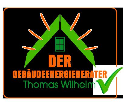 DER Gebaeudeenergieberater - Thomas Wilhelm